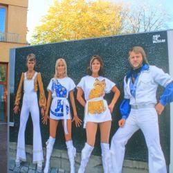 ABBA muziejus