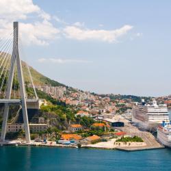 Dubrovnik Ferry Port