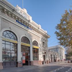 Estação Ferroviária Rimini