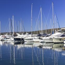Yachthafen Nautica Novigrad