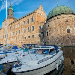 Vadstena Castle, Vadstena