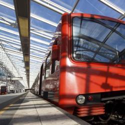 Kulosaari Metro Station