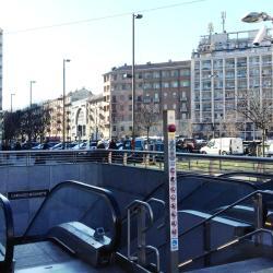 Stazione metro Carducci