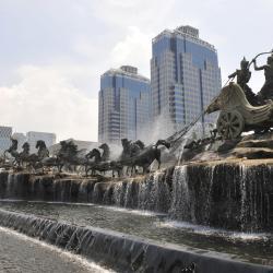 Thamrin City, Jakarta