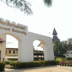 Universidad Thammasat