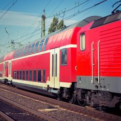 Stazione di Bonn Centrale