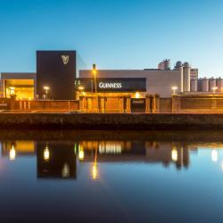Muzeum browaru Guinnessa