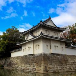 Burg Nijō