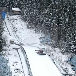Skocznia narciarska Wielka Krokiew