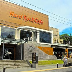 Ресторан Hard Rock Cafe
