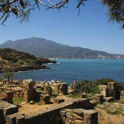Ruines romaines de Tipaza, Bouma'chouk