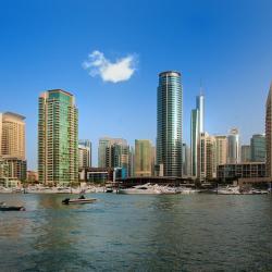 Park Jumeirah Lake Towers Promenade