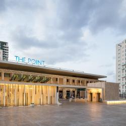 The Point Shopping Mall, Sliema