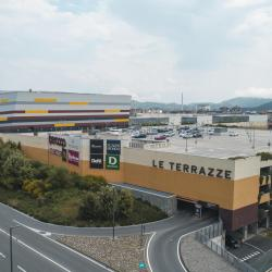Le Terrazze Shopping Centre