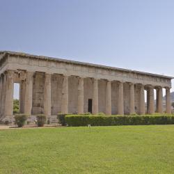 Héphaisztosz-templom