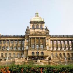 Narodni Museum, Prague