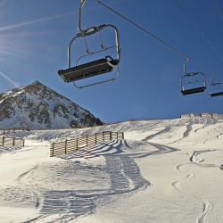 Bollin Ski Lift