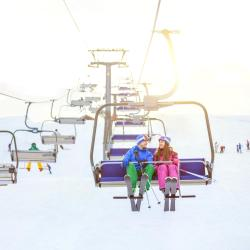 Bergerie Ski Lift
