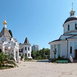 Mikhail Arkhangel Cathedral