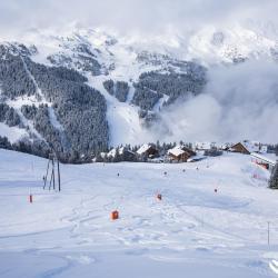 Adret Ski Lift