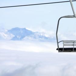 Tovets Ski Lift