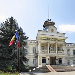 National Museum of Archeology and History of Moldova