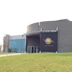 Cosmodome Space Science Centre
