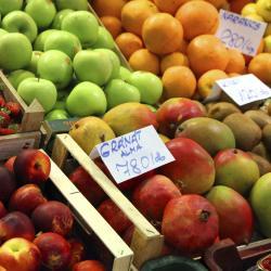 Gwinnett International Farmers Market