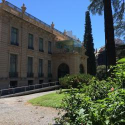 Evita Museum Ferreyra Palace