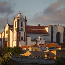 Cathedral of Silves