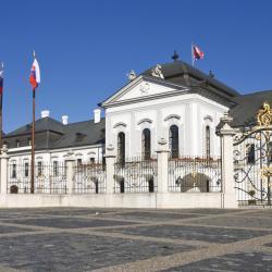 Grasalkovičov / Prezidentský palác