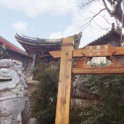 Wenchang Palace