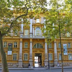 Archaeological Museum Zagreb