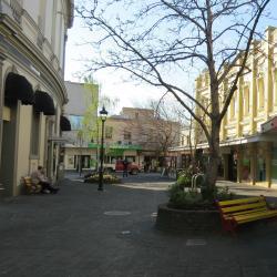 Quadrant Mall