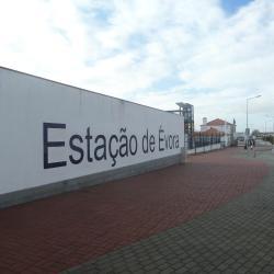 Evora Train Station