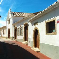 Misericórdia Chapel