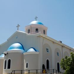 Church of Agia Paraskevi