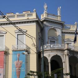Ίδρυμα Νικολάου Π. Γουλανδρή - Μουσείο Κυκλαδικής Τέχνης
