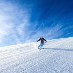 Plan de l'Homme Ski Lift
