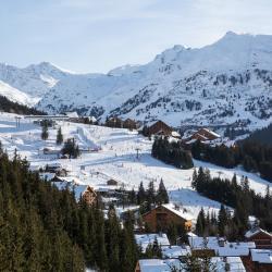 Rhodos 1 Ski Lift