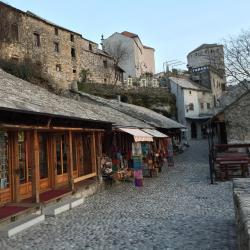 Kujundziluk - Old Bazaar, Mostar