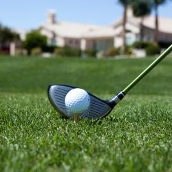 Parcours de golf Bayshore