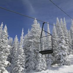 Biollay Ski Lift