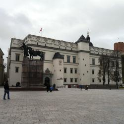 Palace of the Grand Dukes of Lithuania