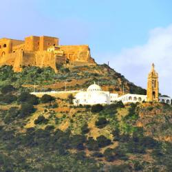 Oran Santa Cruz fortress