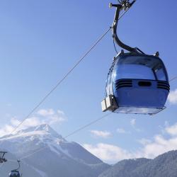 Jandri Express 1 Ski Lift