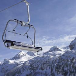 Coqs Ski Lift