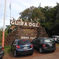 Guira Oga Zoo