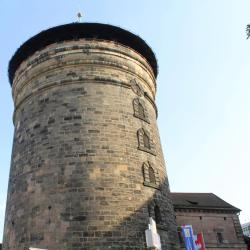 Königstor city gate