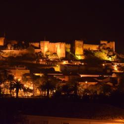Castle of Silves